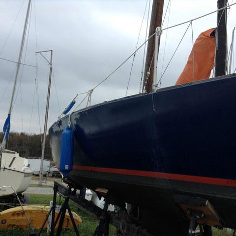 J 24, 1978 sailboat