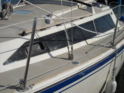 O'Day 27, 1986 sailboat