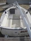 1980 S2 6.7 sailboat