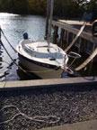 1988 Seaward Fox 17 sailboat