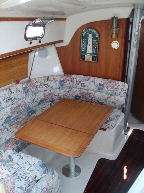 Seaward Eagle 32', 1998 sailboat