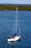 1985 Tartan 34 sailboat