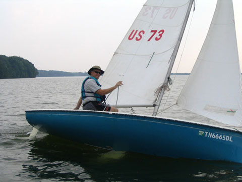 Whip, 1974 sailboat