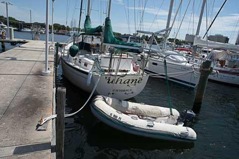 Whitby 42, 1974 sailboat