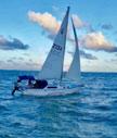 1975 Albin Vega 27 sailboat