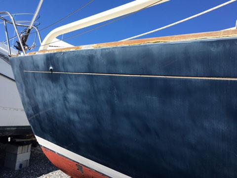Alerion 28, 2003 sailboat