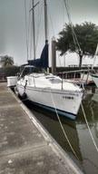 1987 Beneteau First 29 sailboat