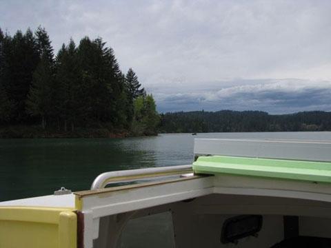 Camp Cruiser sailboat