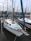 1976 Cape Dory 30 sailboat