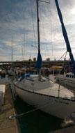 1977 C&C 26 sailboat
