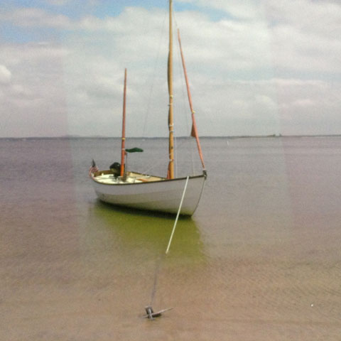 Drascombe Lugger, 2001 sailboat