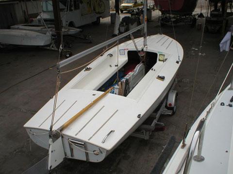 Flying Scot, 1988 sailboat