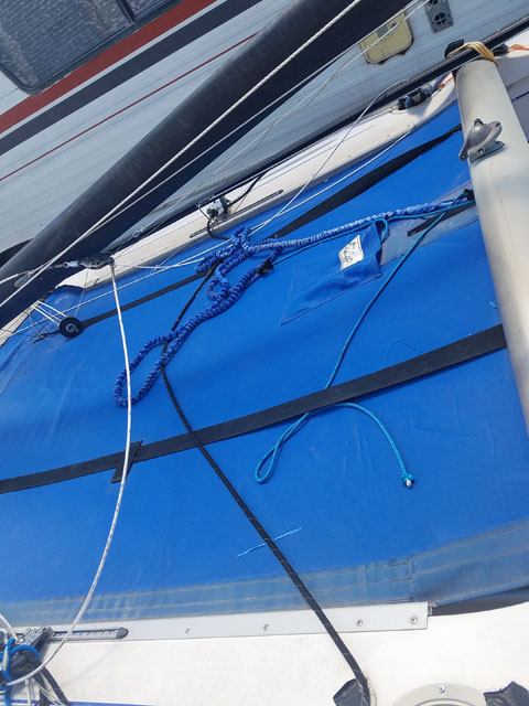Hobie Cat, 18 ft., 1981 sailboat