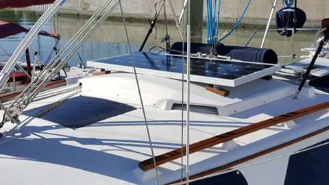 Hunter 28 1989 Rockport Texas Sailboat For Sale From