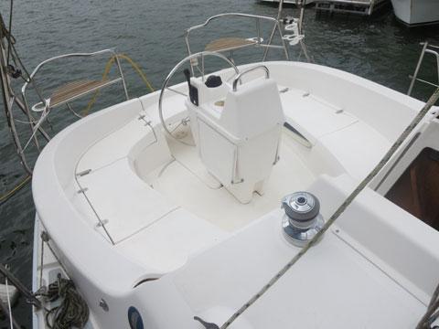 Hunter 326, 2004 sailboat