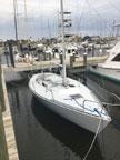 1980 J29 sailboat