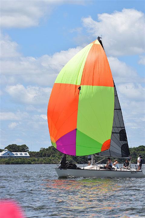 Lindenberg 28, 1983 sailboat