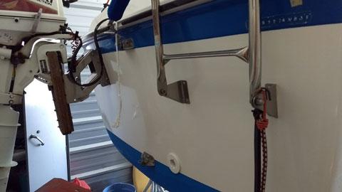 Macgregor 25, 1983 sailboat
