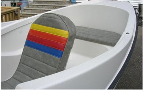 Mallard, 1980s sailboat