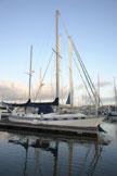 1978 Morgan OI 415 Ketch sailboat