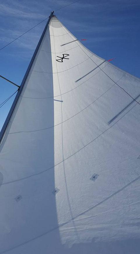 Nordica 20, 1980 sailboat