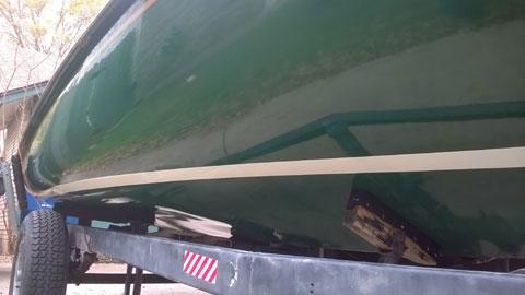 O'day, Day Sailer II, 1976 sailboat