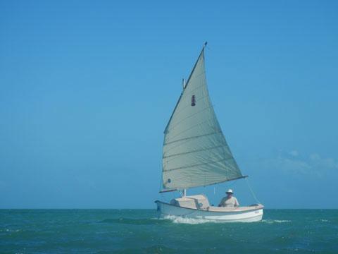 Scamp Gig Harbor, 2013, sailboat