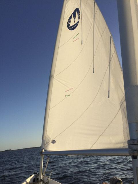 Sea Pearl Trimaran, 1999 sailboat