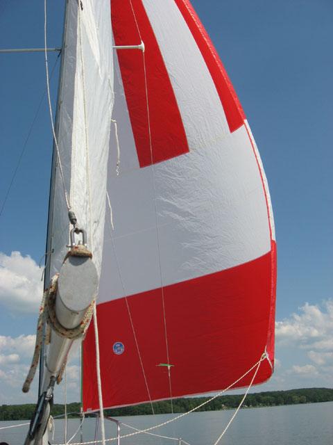 Seaward 22ft, 1985 sailboat