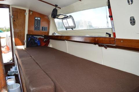 Telstar Trimaran, 26 ft., 1974 sailboat