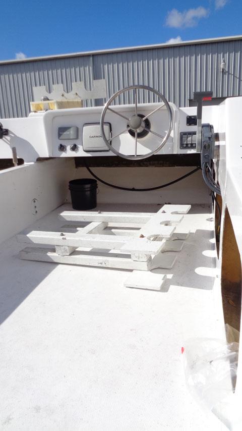 TOMCAT 6.2 Catamaran, 2001 sailboat