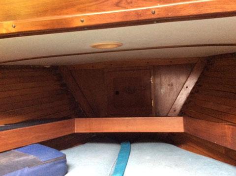 Valiant 40 Pilothouse, 1981 sailboat