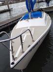 1974 Venture 21 sailboat