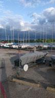 2009 Viper 640 sailboat