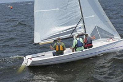 Viper 640, 2012 sailboat