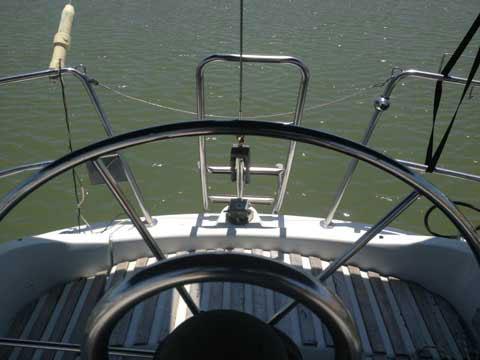 Beneteau First 345, 1985 sailboat