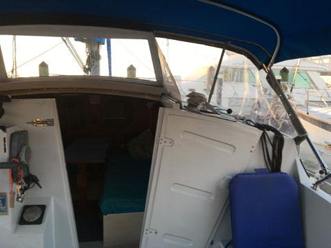 Catalac 8M (27ft) 1986 sailboat