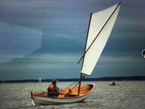 CLC Skerry, 2010 sailboat