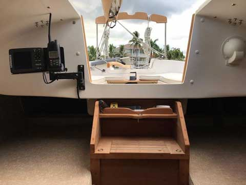 Com-Pac Horizon Cat, 2014 sailboat