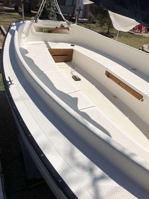 Compac Sun Cat, 2007 sailboat