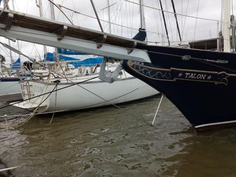 Formosa 41' Ketch, 1972 sailboat