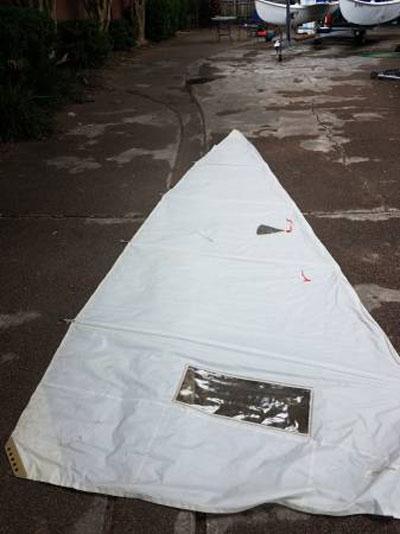 Hobie cat 16', 1975 sailboat