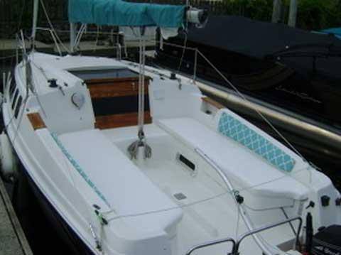 Hunter 23.5, 1994 sailboat