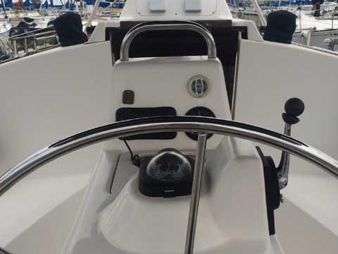 Hunter 320, 2000 sailboat