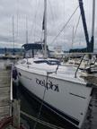 2005 Hunter 36 sailboat