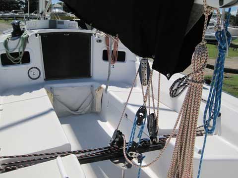 J/105, 2001 sailboat