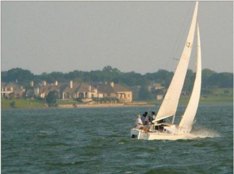 J 24, 1982 sailboat