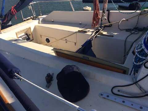 J30, 1983 sailboat
