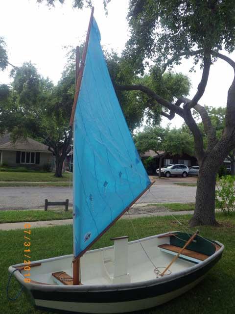 Juna 37 ft., steel hull cutter rigged, 2014 sailboat