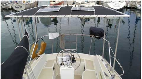 O'Day 30, 1979 sailboat